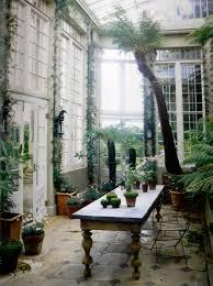 crazy for conran country winter garden gardens and house
