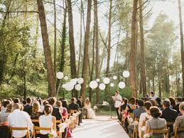 small wedding ceremony small wedding ideas that will make it feel like a big celebration