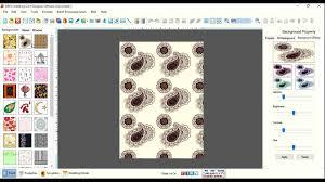 wedding program maker design customized wedding cards using drpu wedding card maker