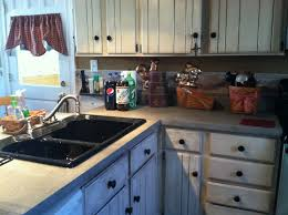 fleck stone spray painted countertops my homemade crafts