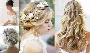 coiffure pour mariage cheveux longs idées pour votre jour j - Coiffure Mariage Cheveux