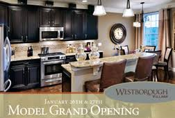 decorated model homes toll brothers is grand opening four new decorated model homes at