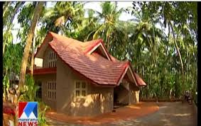 2 bedroom dream home in just 6 lakhs low budget kerala home plan