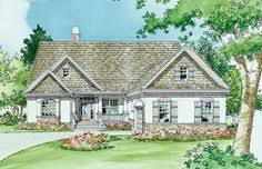 house plan the larking by donald a gardner architects cottage