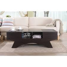 coffee tables dazzling inspiring teak square modern wood large