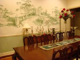 Dining Room Wall Decor Ideas by Small Dining Room Wall Mural Dzqxh Com