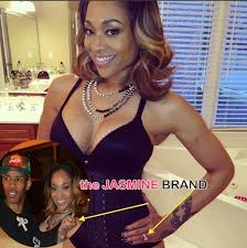 Meme From Love And Hip Hop New Boyfriend - exclusive is love hip hop atlanta s mimi faust secretly engaged