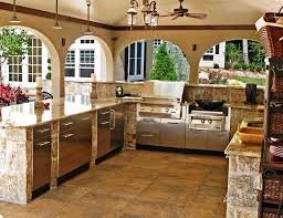 Outdoor Kitchen Cabinets Polymer  Kitchen  Bath Ideas Great - Outdoor kitchen cabinets polymer