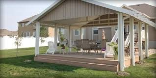 Covered Patio Decorating Ideas by Mesmerizing Pendant With Additional Patio Covers Utah Patio