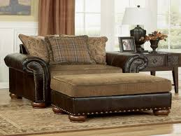 leather chair and a half with ottoman lazy boy chair and a half with ottoman furniture pinterest