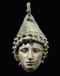 pictures rare roman helmet sells for 3 6 million