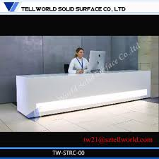 Rounded Reception Desk by Round Reception Counter Round Reception Counter Suppliers And