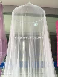 Circle Hanging Bed by Mosquito Net Mosquito Netting Girls Bed Canopy Circle Hanging