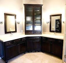 Small Corner Pedestal Bathroom Sink Vanities Find This Pin And More On Bathroom Renovation Corner