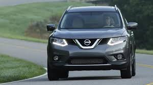Nissan Rogue Models - 2014 nissan rogue sv review notes autoweek