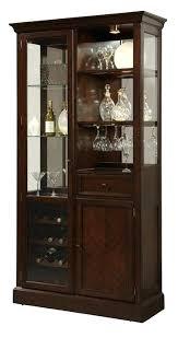 pulaski curio cabinet costco pulaski curio cabinet pulaski display cabinet costco