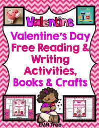 lmn tree valentine u0027s day free reading and writing activities