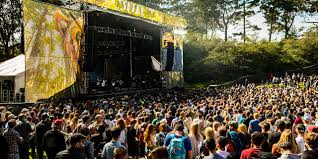 Outsidelands Map How To Go To Outside Lands Music U0026 Arts Fest In Sf