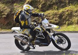 bmw gs series bmw motorrad and touratech build r1200 gs rambler
