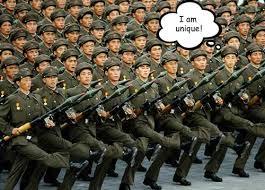 Soldier Meme - mute meme 3 final images thought bubbled by stefan stenudd