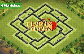 layout vila nivel 9 clash of clans clash of clans layout de farm para centro de vila 9 town hall 9