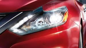 nissan altima led headlights nissan altima design nissan ksa