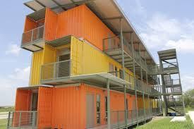 Shipping Container Apartments Adorable Shipping Container Apartments Jetson Green Shipping
