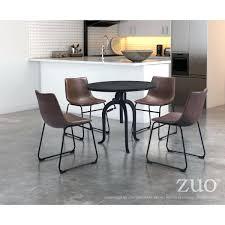 West Elm Tripod Table Articles With Tan Garbarino U0027 U0027tripod U0027 U0027 Dining Table Tag Ergonomic
