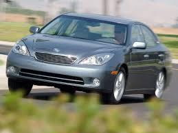 lexus sedan 2004 lexus es330 2004 2005 2006 седан 4 поколение xv30 технические