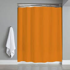 Rust Colored Curtains Shower Curtains Every Color U0026 Size Save Up To 72 Off Shop