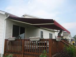 residential retractable awnings awnings direct