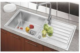 Futura - Kitchen sink models