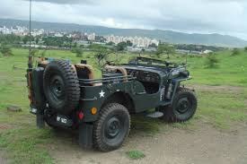 jeep army green old military jeep for sale in india history of the jeep in india