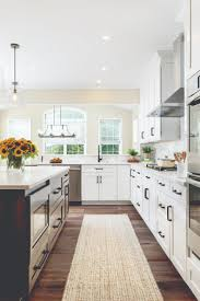 black and white kitchen cabinets designs trends we white cabinets black hardware wellborn