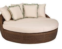 futon furniture round cuddle chairs and oversized round swivel
