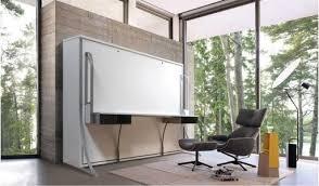 bureau convertible armoire lit bureau cus moderne bureau à domicile