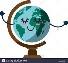 World Map Cartoon by Africa Map Cartoon Stock Photos U0026 Africa Map Cartoon Stock Images