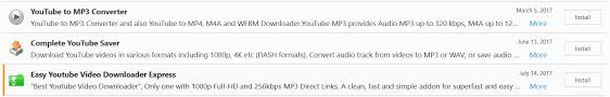 cara download mp3 dari youtube di pc cara download video di youtube dengan cepat terbaru dan lengkap