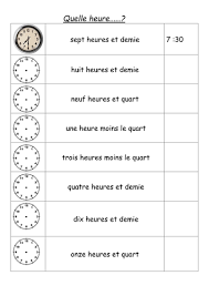 1000 images about telling time qu hora es on telling time in