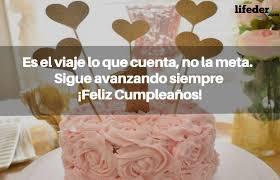 imagenes de pasteles que digan feliz cumpleaños 100 frases de cumpleaños con imágenes lifeder