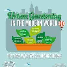 Types Of Community Gardens - what type of urban gardening is most suitable for you http www