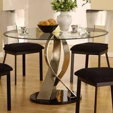 60 round glass dining table round glass dining table weliketheworld com