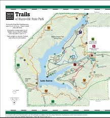 State Park Map by National Trails Day At Huntsville State Park With Bco Join Bayou