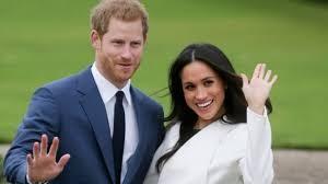 meghan harry royal wedding prince harry and meghan markle s plans bbc news