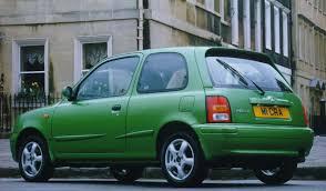 nissan infiniti 2002 nissan micra hatchback review 1993 2002 parkers
