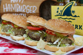 happy national hamburger month time to grill up a classic
