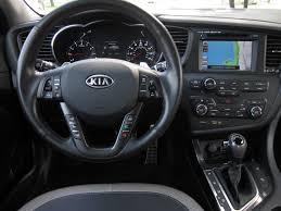 2011 Kia Optima Interior 2012 Kia Optima Review Green Or Mean By Larry Nutson Video