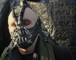 Bane Halloween Costume Dark Knight Rises Rob Zombie Ebay Queen