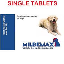 milbemax dog u0026 cat worming tablets get yours now vet medic