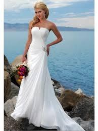 Wedding Dress Uk White Color Prom Dress For Uk Bride